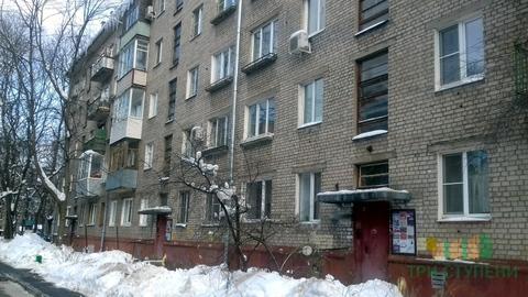 Продается 1 комнатная квартира в Королеве на ул. Калинина д.5