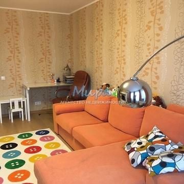 Предлагаем вашему вниманию квартиру с качественным современным ремонт
