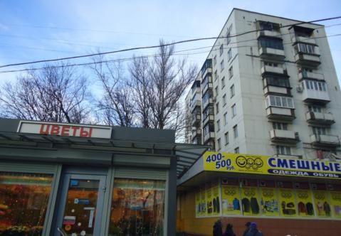 Продается 1-но комнатная квартира м. Молодежная