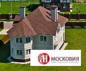 Продается готовый коттедж 350м2, 15.2 сотки, Москва, ИЖС, 25 км от МКАД
