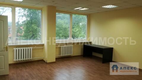 Продажа офиса пл. 7705 м2 м. Новые Черемушки в административном здании .