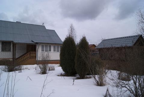 Срочно продается дача в СНТ Смородинка Норо-Фоминский р.