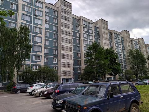 Продается 3х комнатная квартира в центре города Серпухова