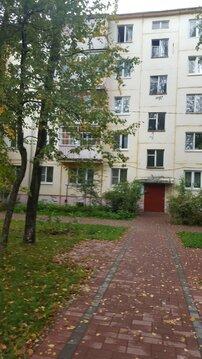Раменское, 3-х комнатная квартира, ул. Коммунистическая д.13, 3900000 руб.