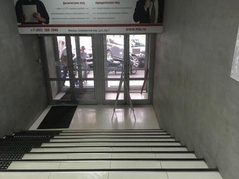 М.Полежаевская 12 м.п . 4-Магистральная ул д.11.Сдается офис 109 кв.м