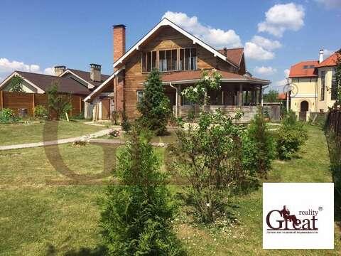 Продажа дома, Долгиниха, Мытищинский район