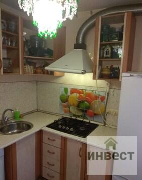 Продается однокомнатная квартира г. Апрелевка, ул. Ленина, д6, 28 кв.м