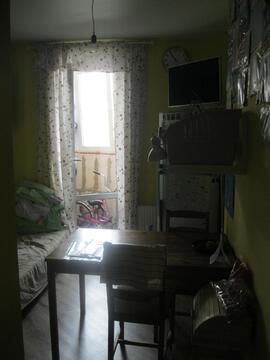 """1-комнатная квартира, 36 кв.м., в ЖК """"мкр. Ольгино"""" д. 38"""