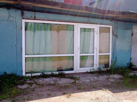 Продаю офис-мастерскую переделанную из гаража,36м,