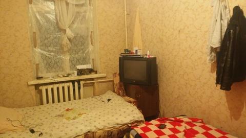 Продаётся комната в сталинке на лб