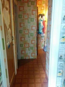 2-комнатная квартира Солнечногорск, ул. Большевистская, д.2а