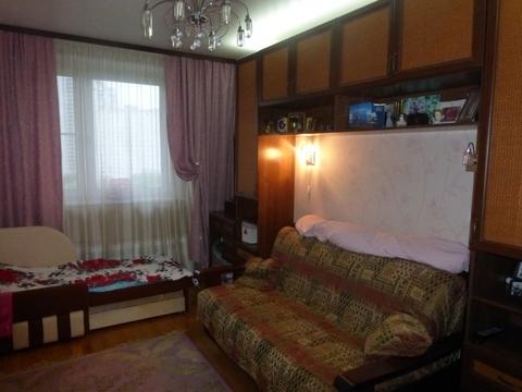 Продается двухкомнатная квартира в Митино