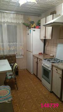 Продажа квартиры, Загорские Дали, Сергиево-Посадский район, Посёлок .