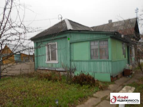 Продам 1/2 долю жилого дома на 13 сотках в д. Устиновка, Раменский р-н