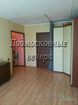 Метро Беляево, улица Академика Волгина, 7, 3-комн. квартира