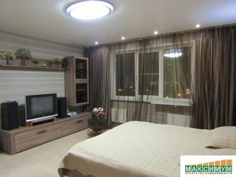 2к квартира 58 кв.м, Гагарина 15 к.1 с ремонтом и мебелью