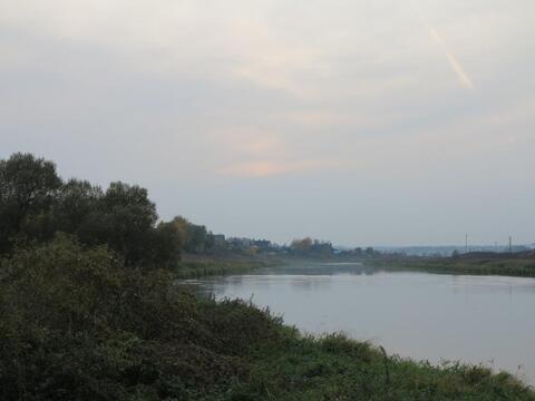 15 соток на Москве реке (2 линия), деревня Никифоровское, ИЖС.