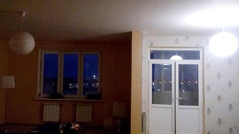 2-комнатная квартира, г. Коломна, ул. Гагарина