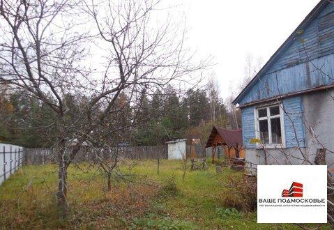 Дача в деревне Каменская