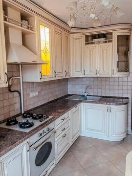 Продается 1-к квартира Нахимовский проспект 23к5