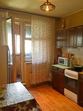 Продаю уютную 3-комнатную квартиру в Новопеределкино