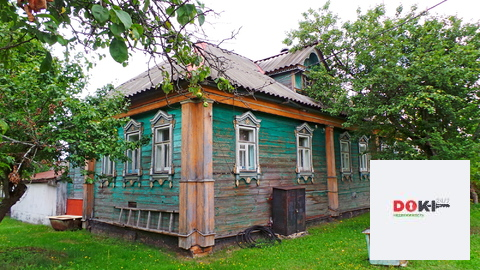 Покупка дома в. п. Туголесский бор