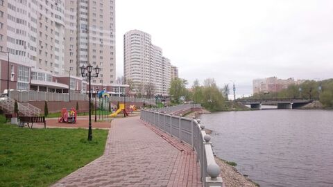 2 комн. квартиру в Пушкино, Московский проспект, д.27