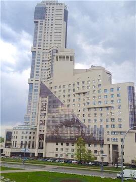 Продажа 4-х ком квартиры в ЖК Континенталь на Пр. Маршала Жукова (ном.