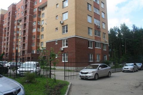 1 квартира 51 кв м Апрелевка дом 11