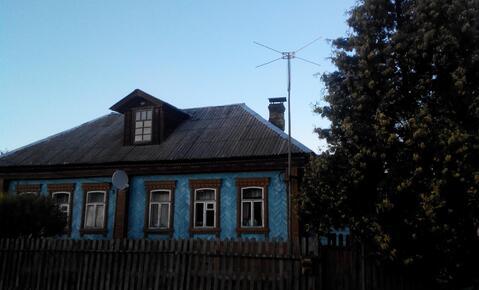 Дом село Власово, Шатурский район