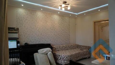 Продается двухкомнатная квартира, г. Красноармейск