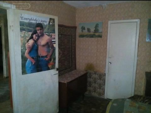Сдам комнату в двух комнатной квартире в Сходне на ул. Фрунзе.