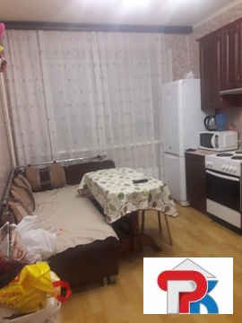 Продается Трехкомн. кв. г.Москва, Народного Ополчения ул, 11