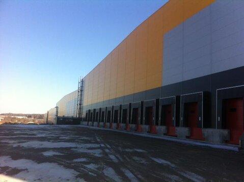 Продам складское помещение 5000 м2в здании класса a