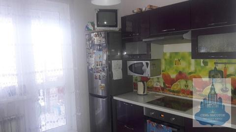 Подольск, 1-но комнатная квартира, Бородинский б-р д.7, 4150000 руб.