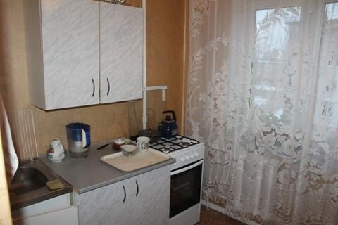 Однокомнатная квартира в 1 микрорайоне