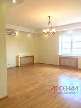 3-х комнатная квартира на Ломоносовском проспекте