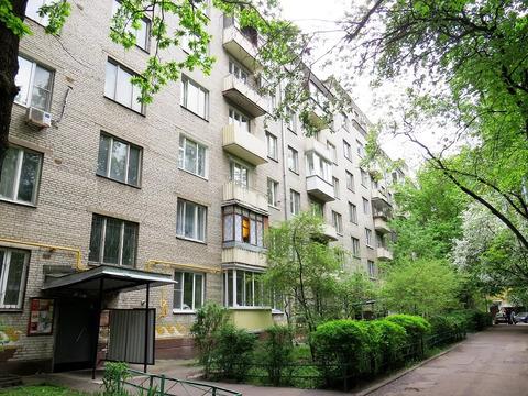 Однокомнатная квартира в Раменках