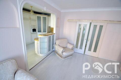 Просторная, светлая квартира с мебелью