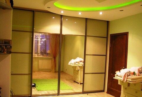 Одинцово, 2-х комнатная квартира, Маршала Крылова б-р. д.4, 5999000 руб.