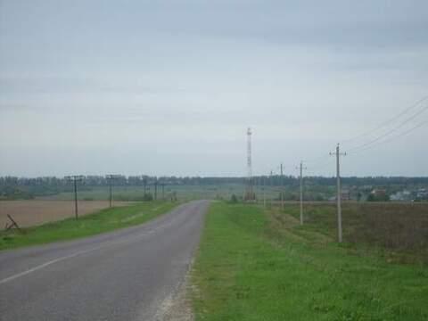 Земельный участок, деревня Воскресенки, 2000000 руб.