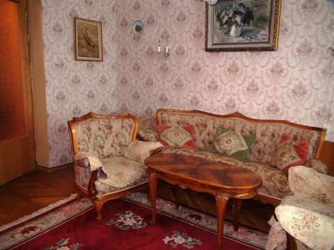 Сдам квартиру в Царском Селе рядом с метро Новые Черемушки