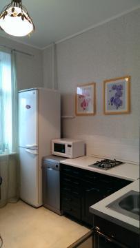 2-комнатная квартира Ленинский Проспект д.60/2.