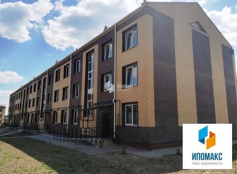 "2-комнатная квартира, 59 кв.м., в ЖК ""Борисоглебское"""