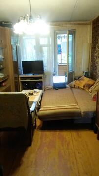 3-комнатная квартира Солнечногорск, ул.Баранова, д.44