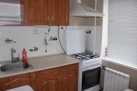 В продаже 1-комнатная квартира г. Фрязино, ул. Центральная, д. 6а