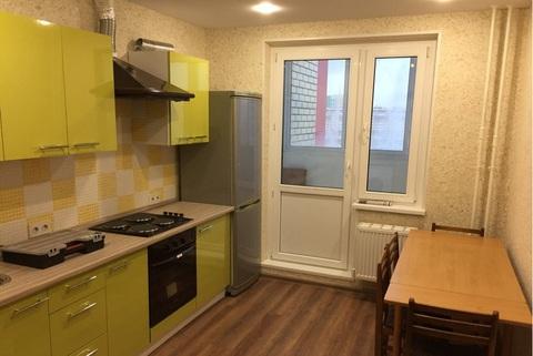 2-к.квартира в Бутово Парк 2б