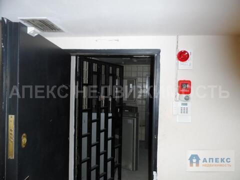 Аренда офиса 481 м2 м. Дмитровская в административном здании в .