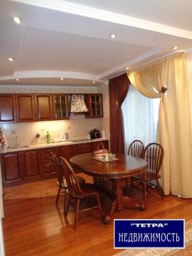 2 комнатная квартира в Троицке Академическая площадь дом 3