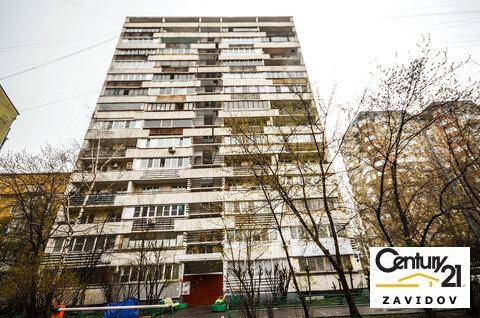 Однокомнатная, ул. Щепкина, д. 12, метро Сухаревская